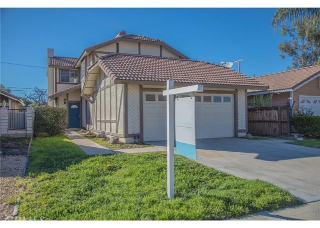 15061 Paige Avenue, Moreno Valley, CA 92551