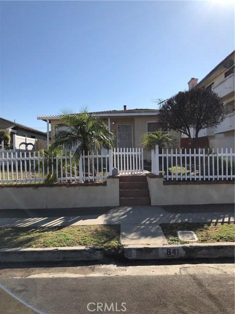 Photo of 841 W 24th Street, San Pedro, CA 90731