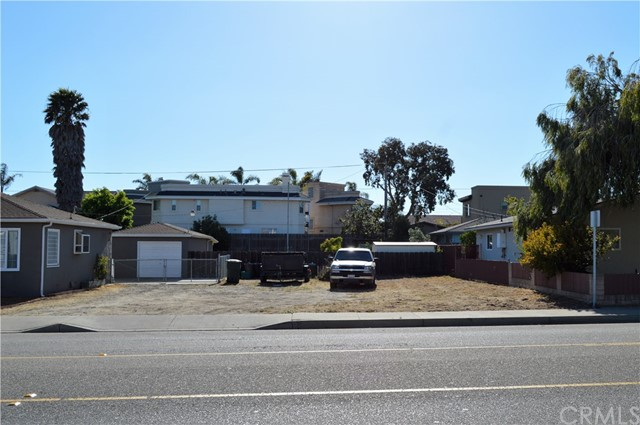0 N 4th Street, Grover Beach, CA 93433