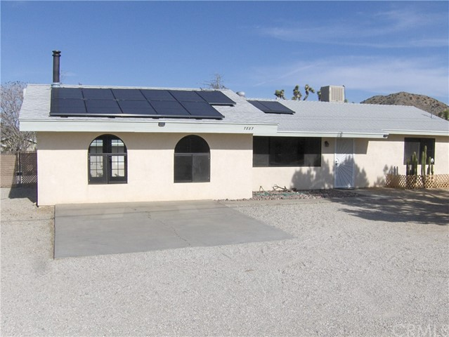 7887 Kickapoo, Yucca Valley, CA 92284 Photo
