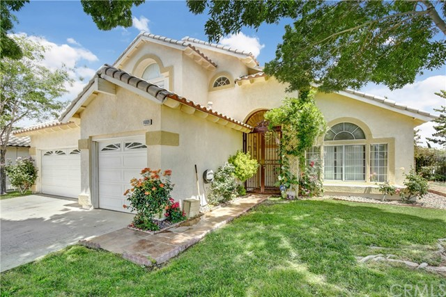 14809 Showhorse Lane, Victorville, CA 92394