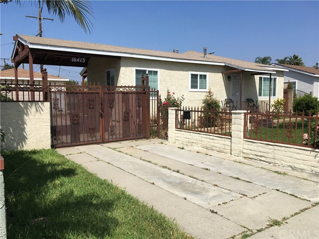 16413 Pimenta Avenue, Bellflower, CA 90706