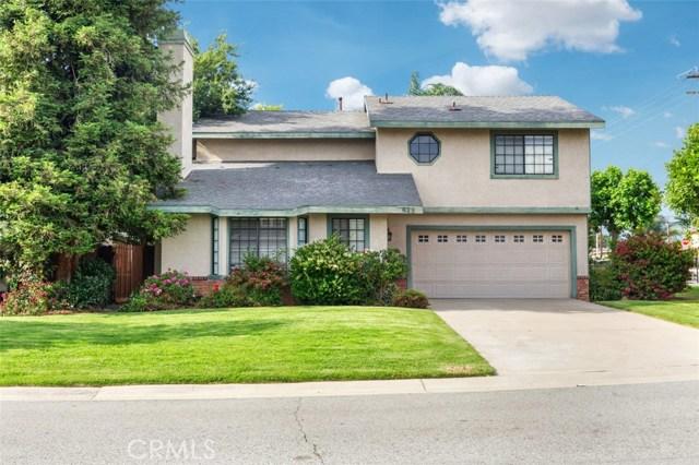 629 Damien Avenue, La Verne, CA 91750