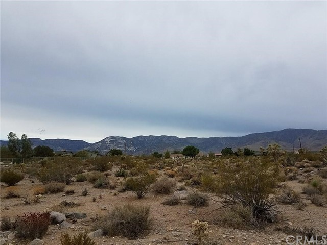 0 Spinel Rd, Lucerne Valley, CA 92356 Photo 5