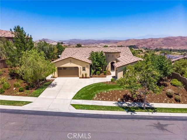 8052 Sanctuary Drive, Corona, CA 92883