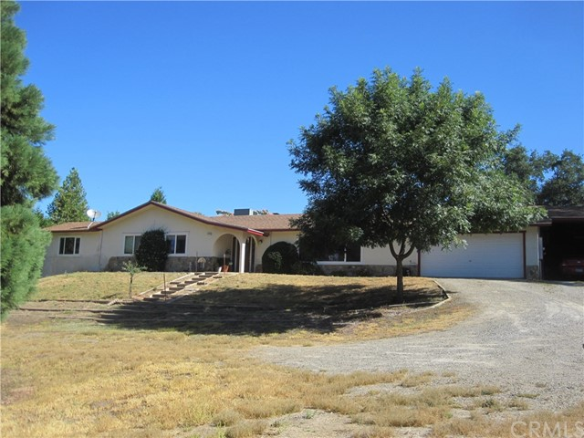 31684 Duke Road, North Fork, CA 93643
