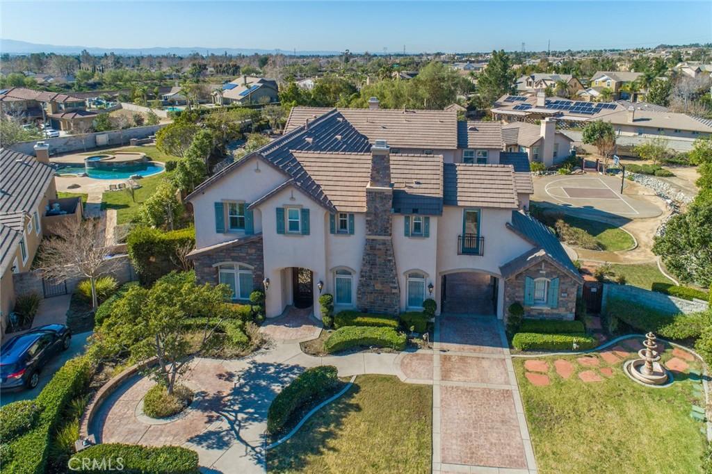 Photo of 6364 Hidden Brook Pl, Rancho Cucamonga, CA 91739