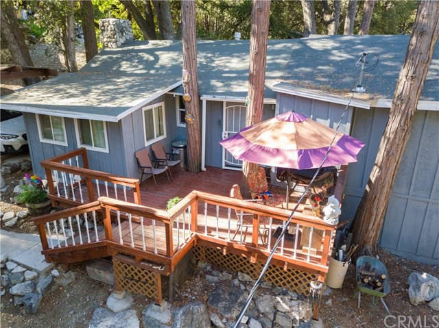 9280 May Road, Forest Falls, CA 92339