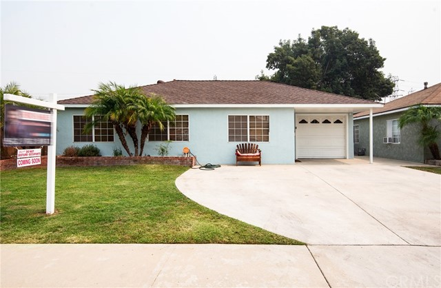 13806 Gardenland Avenue, Bellflower, California 90706, 3 Bedrooms Bedrooms, ,1 BathroomBathrooms,Single Family Residence,For Sale,Gardenland,DW20186188
