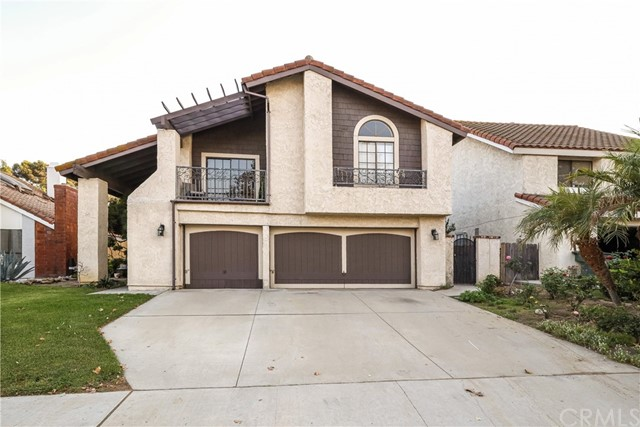 82 Rolling Ridge Dr, Phillips Ranch, CA 91766 Photo