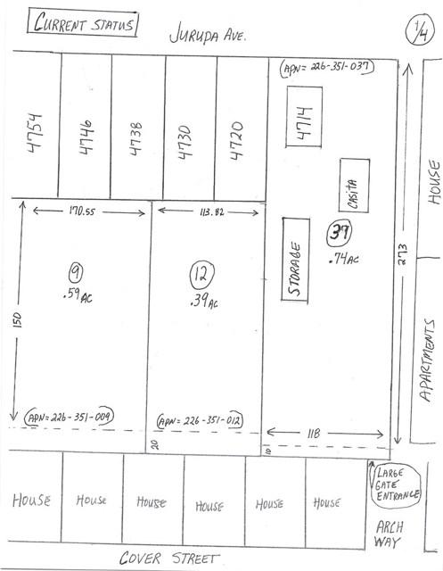4714 Jurupa Avenue, Riverside, CA 92506