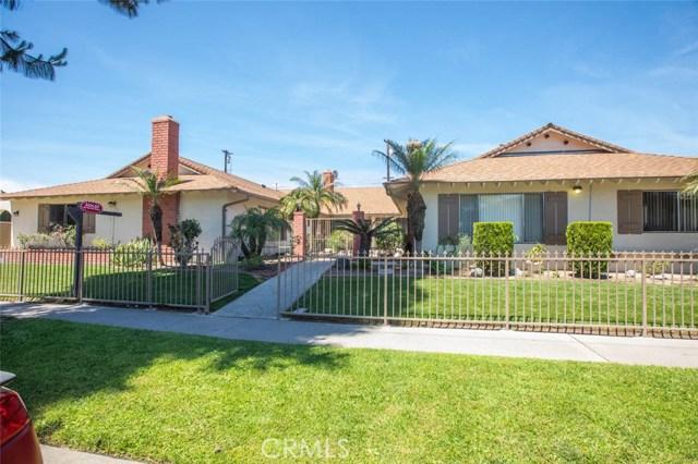 1837 W Glenoaks Avenue, Anaheim, CA 92801