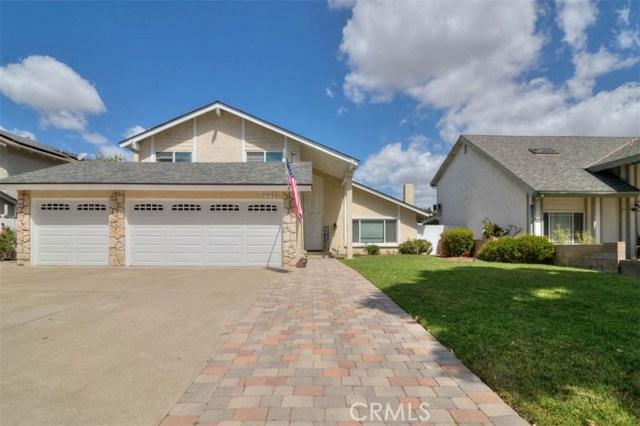 7331 E Calle Durango, Anaheim Hills, CA 92808
