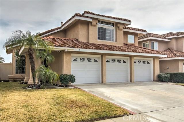 6 Santa Cecelia, Rancho Santa Margarita, CA 92688