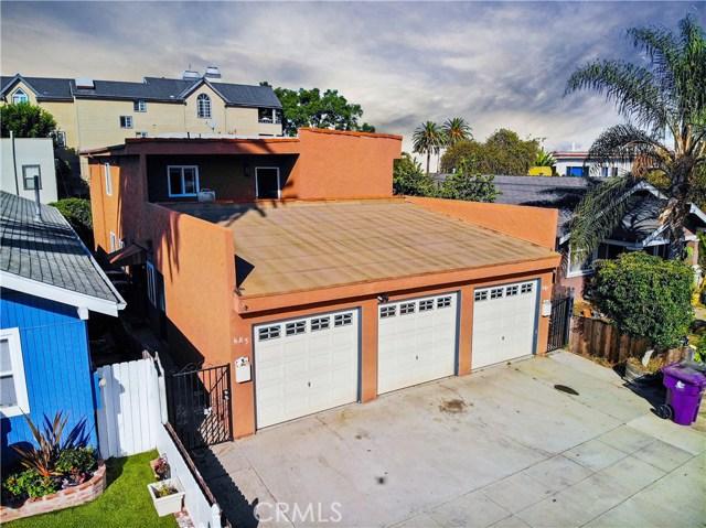 685 Mira Mar Avenue, Long Beach, CA 90814