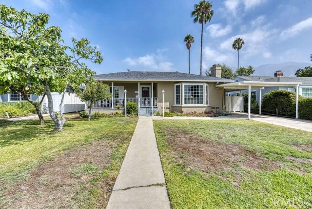 2509 Galbreth Road, Pasadena, CA 91104