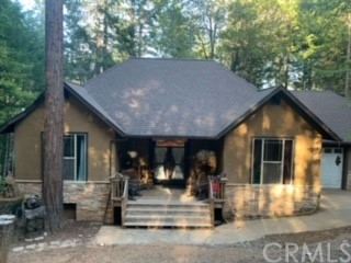 27101 Bear Terrace, Willits, CA 95490 Photo