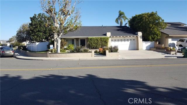 26525 Avenida Veronica, Mission Viejo, CA 92691