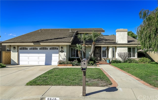 9849 Emmons Circle, Fountain Valley, CA 92708