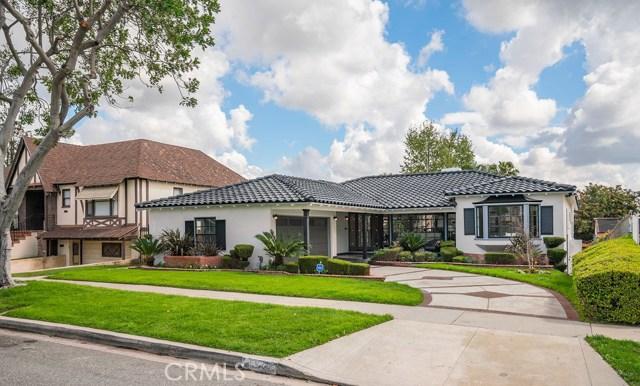 4860 Presidio Drive, View Park, CA 90043
