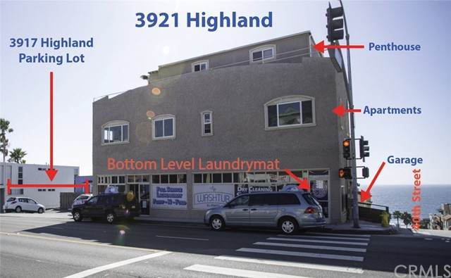 3917 Highland Avenue, Manhattan Beach, CA 90266