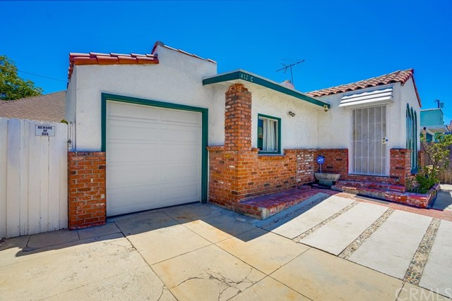 412 E 21st Street C, Long Beach, CA 90806