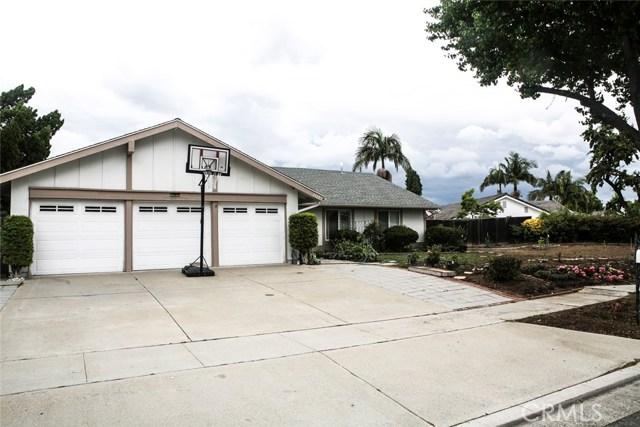 2133 Avenida Soledad, Fullerton, CA 92833