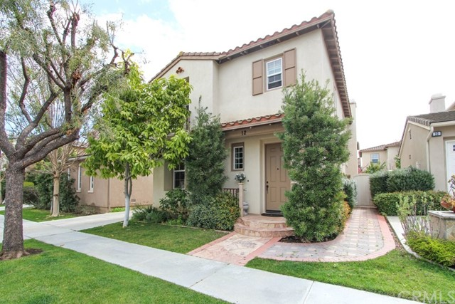 12 Coriander, Irvine, CA 92603