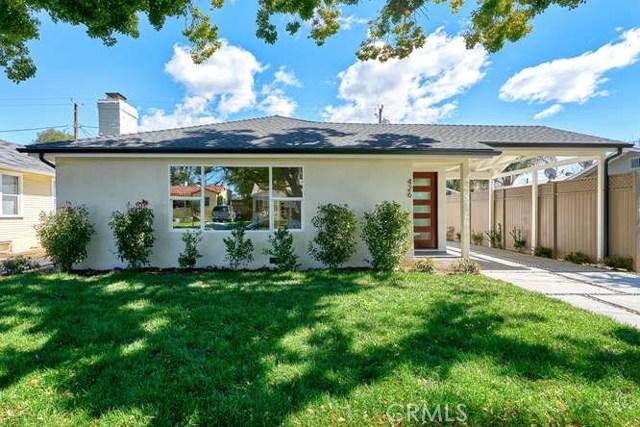 426 N Lamer Street, Burbank, CA 91506