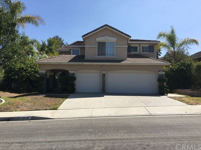 2950 Blakeman Avenue, Rowland Heights, CA 91748