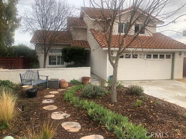 1405 Marbella Lane, Templeton, CA 93465