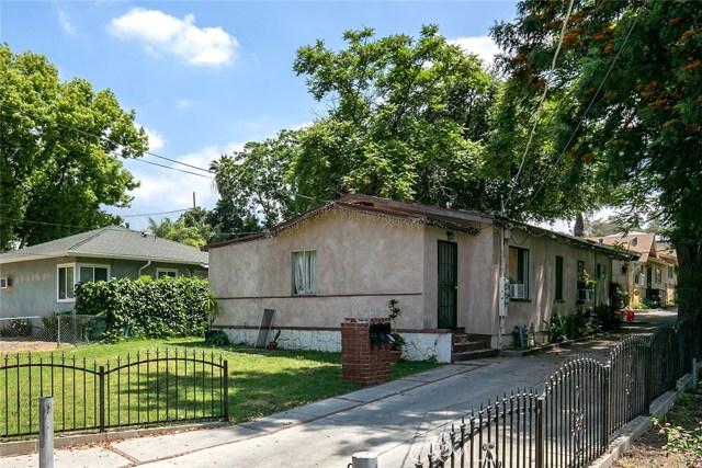 1518 El Sereno Avenue, Pasadena, CA 91103