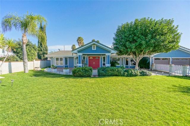 15635 Palomino Drive, Chino Hills, CA 91709