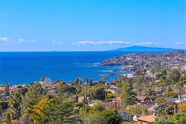 940 Rembrandt Drive, Laguna Beach, CA 92651