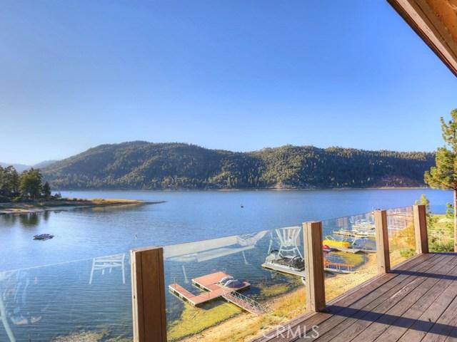 623 Cove, Big Bear, CA 92315