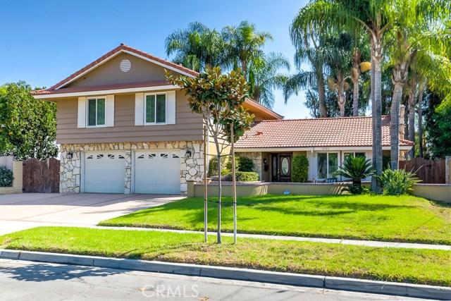 2022 S Flippen Drive, Anaheim, CA 92802