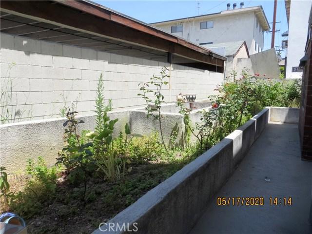 1247 E Wilson Avenue Glendale, CA 91206