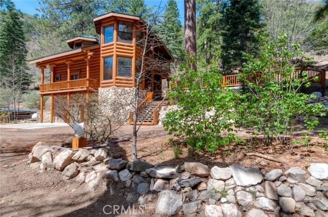 6200 Mountain Home Creek Rd, Angelus Oaks, CA 92305 Photo