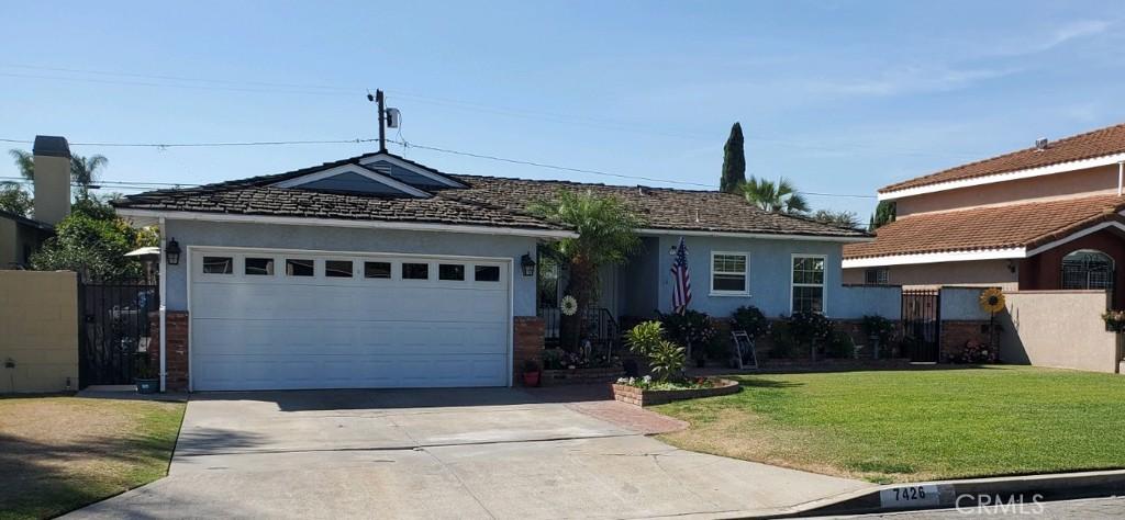7426     Muller Street, Downey CA 90241