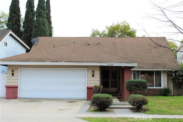 10726 Elgers Street, Cerritos, CA 90703