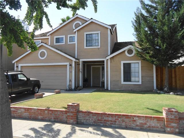 855 N Milner Street, Tulare, CA 93274