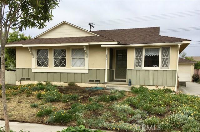 21509 Ladeene Avenue, Torrance, California 90503, 3 Bedrooms Bedrooms, ,1 BathroomBathrooms,Single family residence,For Sale,Ladeene,SB19098670