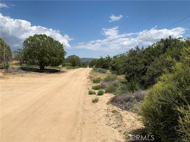 3 Smokethorn Road, Anza, CA 92539