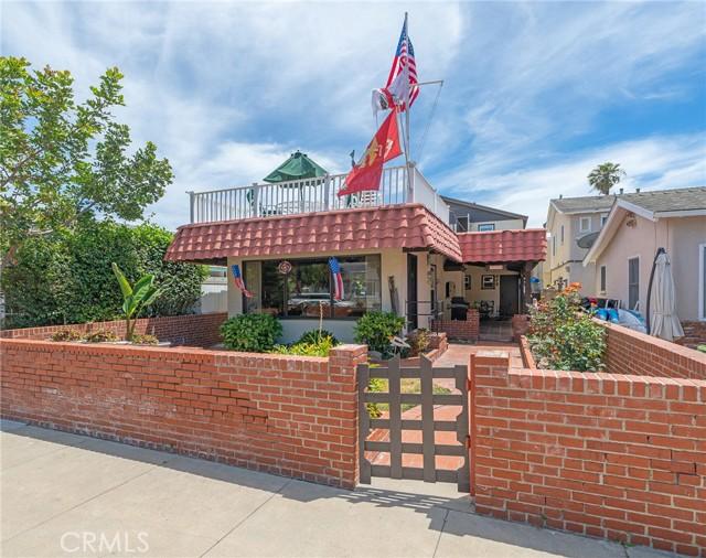 215 E Bay Avenue, Newport Beach, CA 92661