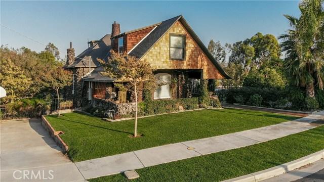 3837 Ridge Road, Riverside, CA 92501