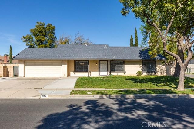 490 E Walnut Avenue, Rialto, CA 92376