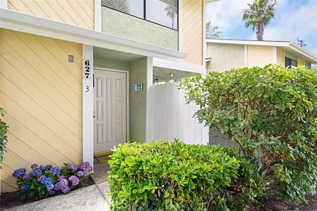 627 N Guadalupe Avenue 3, Redondo Beach, CA 90277