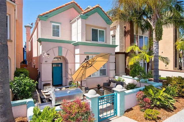405 N Tremont Street, Oceanside, CA 92054