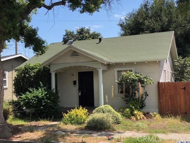 2112 Laverna Avenue, Los Angeles, CA 90041