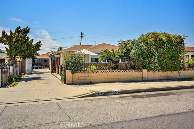 3929 Shirley Avenue, El Monte, CA 91731